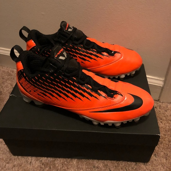 52a2ba062303 Nike Shoes | Customized Football Cleats | Poshmark